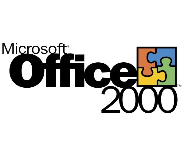 Microsoft Office 2000 Free Download