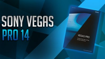 Sony Vegas Pro 14 Free Download