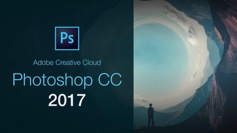 Adobe Photoshop CC 2017 Free Download - My Software Free