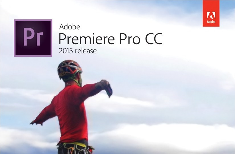 Adobe Premiere Pro CC 2015 Free Download