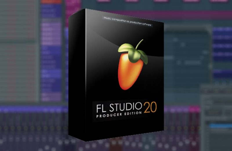 FL Studio 20 Free Download