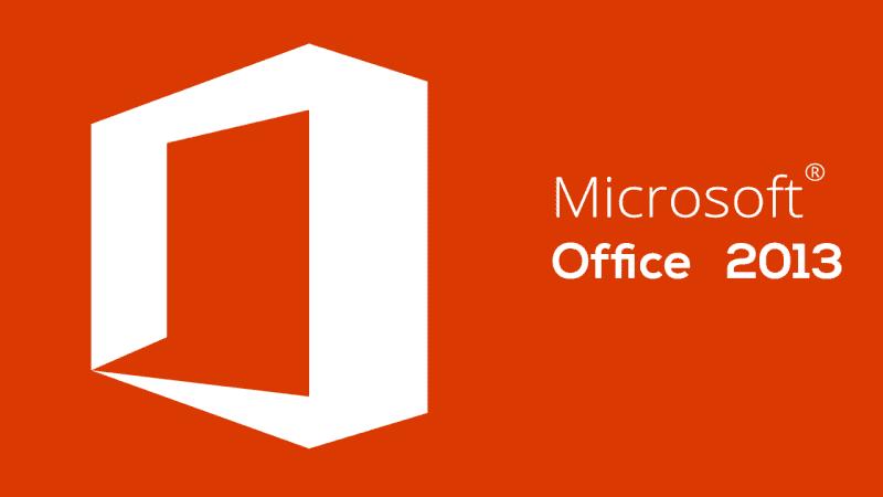Image result for microsoft office 2013 orange