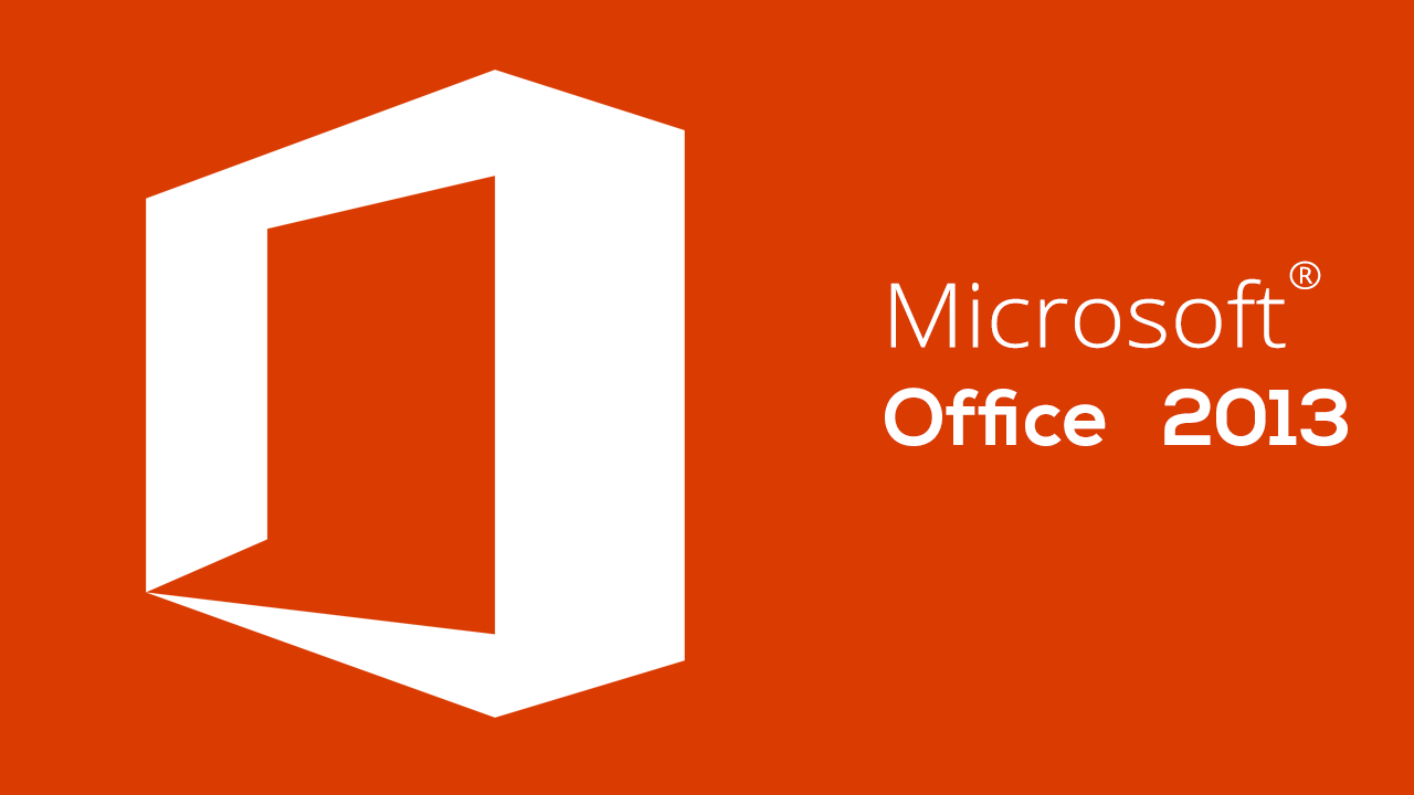 Microsoft Office 2013 Free Download