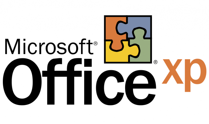 Microsoft Office XP Free Download - My Software Free