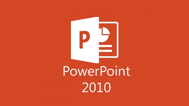Microsoft Powerpoint 2010 Free Download - My Software Free