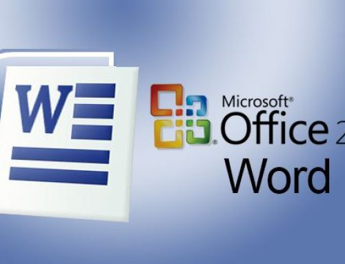 Microsoft Word 2010 Free Download - My Software Free