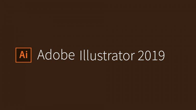Adobe Illustrator CC 2019 Free Download