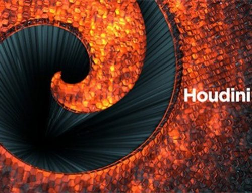 Houdini FX Free Download