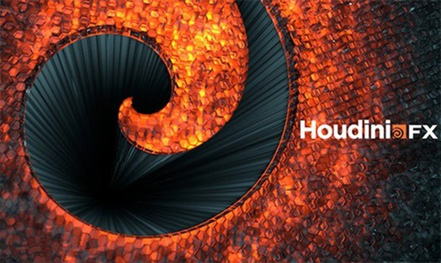 Houdini FX Free Download