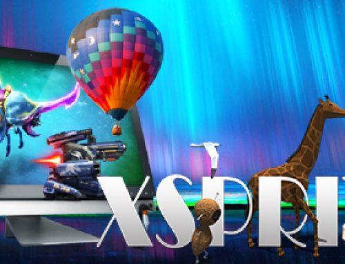 XSprite Free Download
