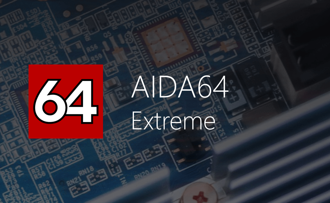 AIDA64 Extreme - Engineer Edition 6.00.5100 Free Download