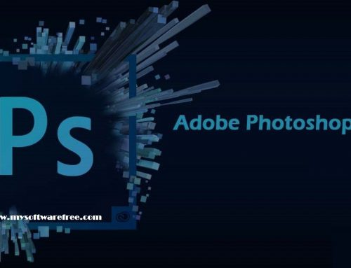 Adobe Photoshop CC 2015 Portable Free Download