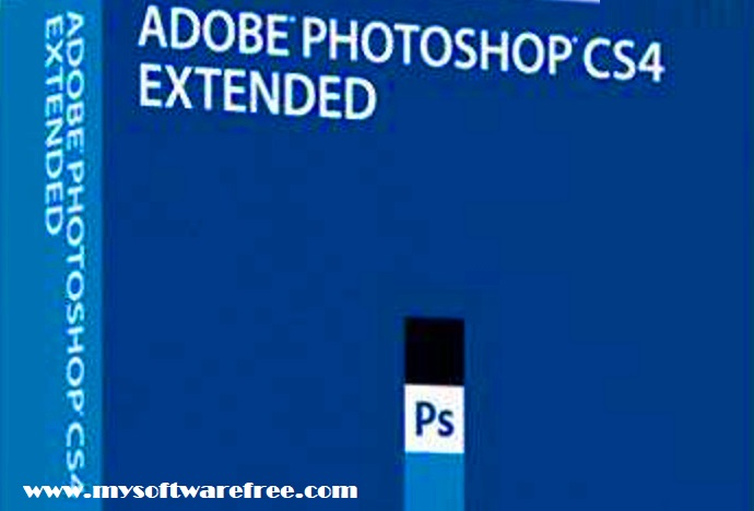 Adobe Photoshop CS4 Portable Free Download
