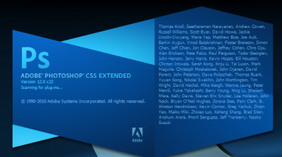 Adobe Photoshop CS5 Extended Portable Free Download