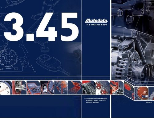 Autodata 3.45 Free Download