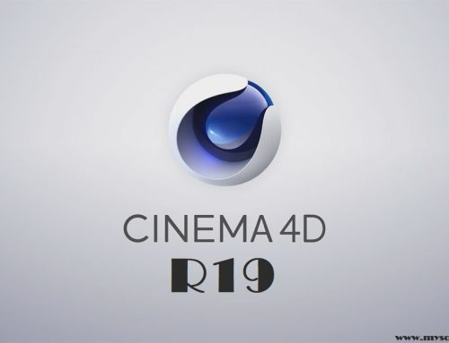 Cinema 4D R19 Free Download