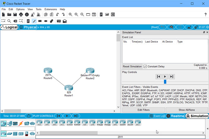 cisco packet tracer free download for windows