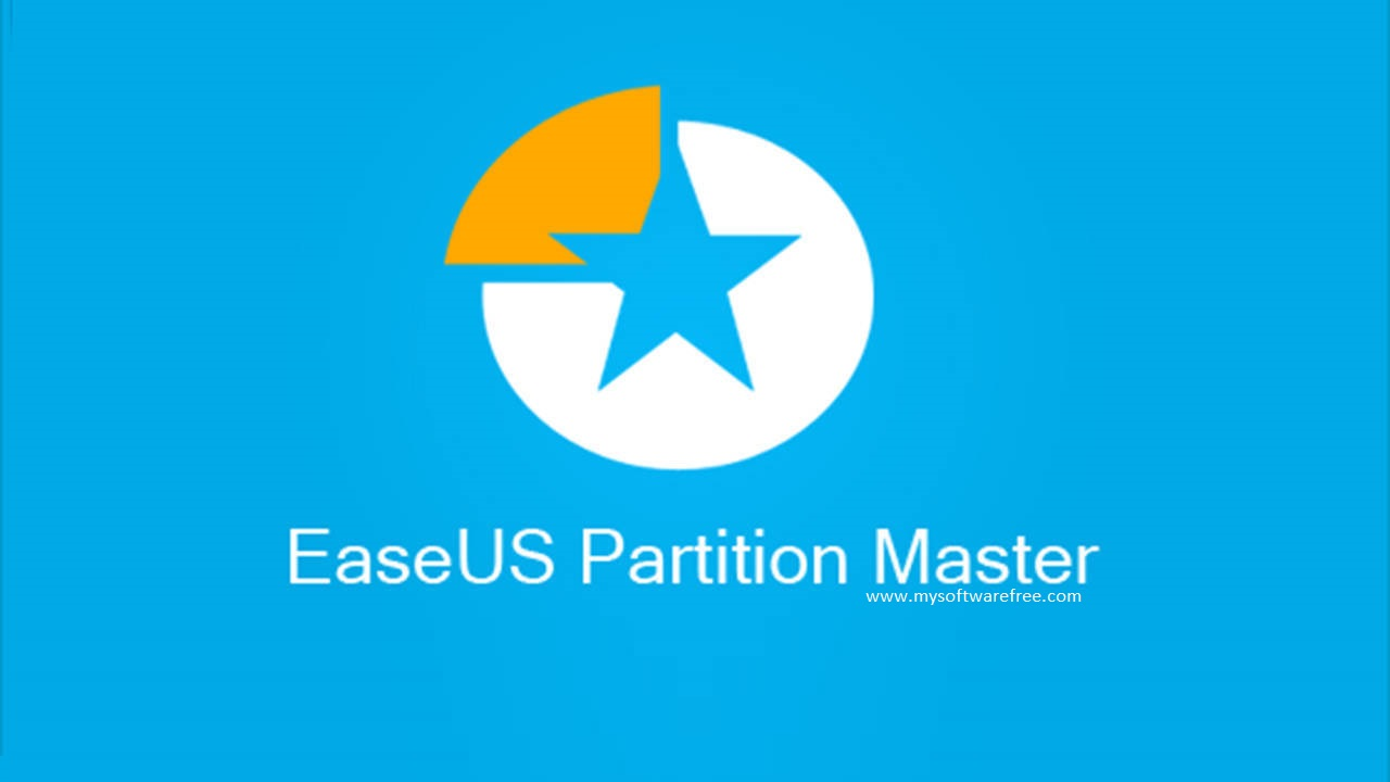 EASEUS Partition Master Home Edition 13.5