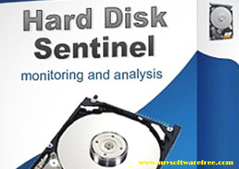 Hard Disk Sentinel Professional 4.10 Free Download