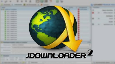 JDownloader 2 Free Download