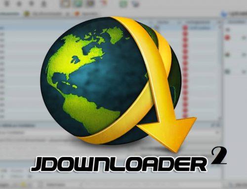 JDownloader 2 Free Download