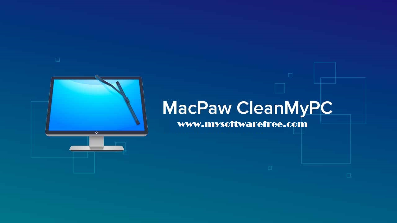MacPaw CleanMyPC Free Download