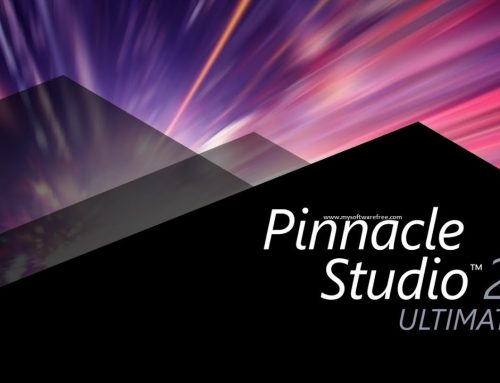 Pinnacle Studio Ultimate 22 Free Download
