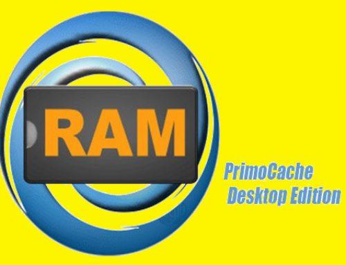 PrimoCache Desktop Edition 3.0.1 Free Download