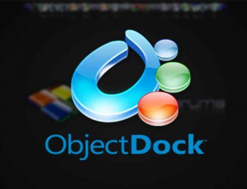 Stardock ObjectDock Free Download
