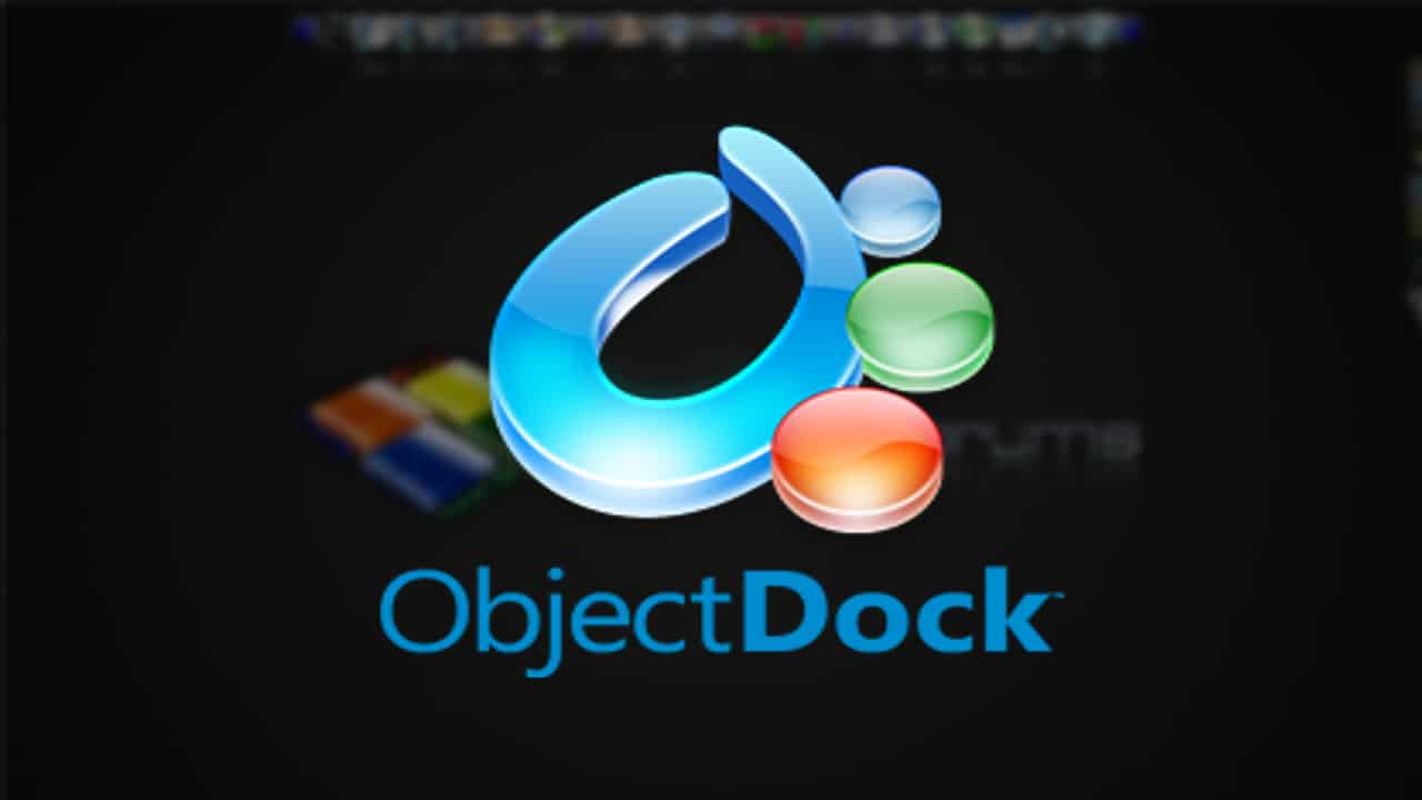 Stardock ObjectDock Free Download