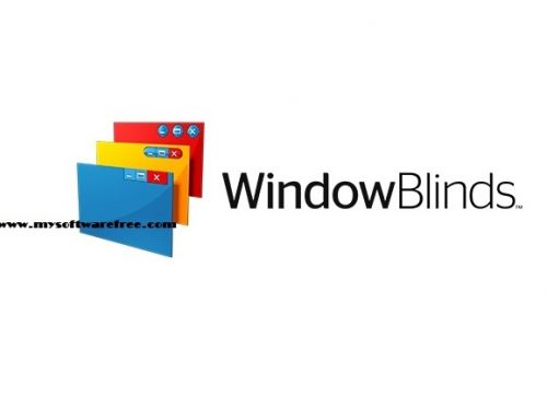 Stardock WindowBlinds Free Download