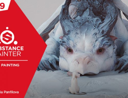 Substance Painter 2019 Free Download