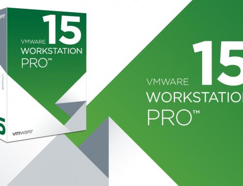 VMware Workstation Pro 15 Free Download