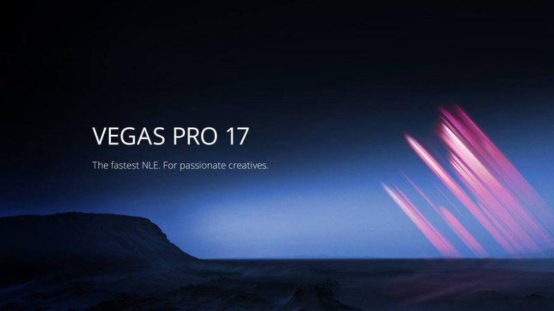 vegas pro free download 2019