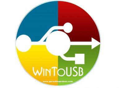 WinToUSB Enterprise 4.9 Free Download