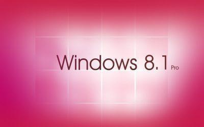 Windows 8.1 Pro Free Download