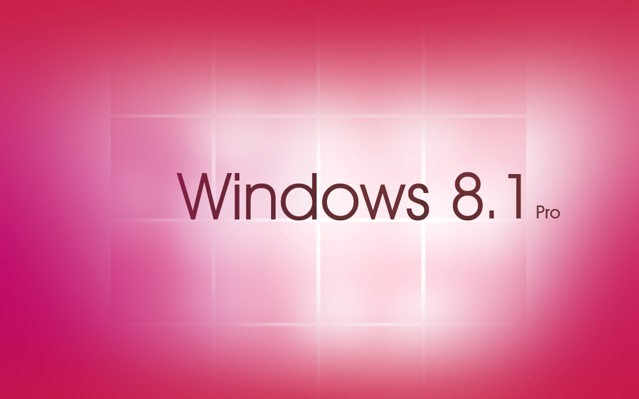 Windows 8.1 Pro Free Download