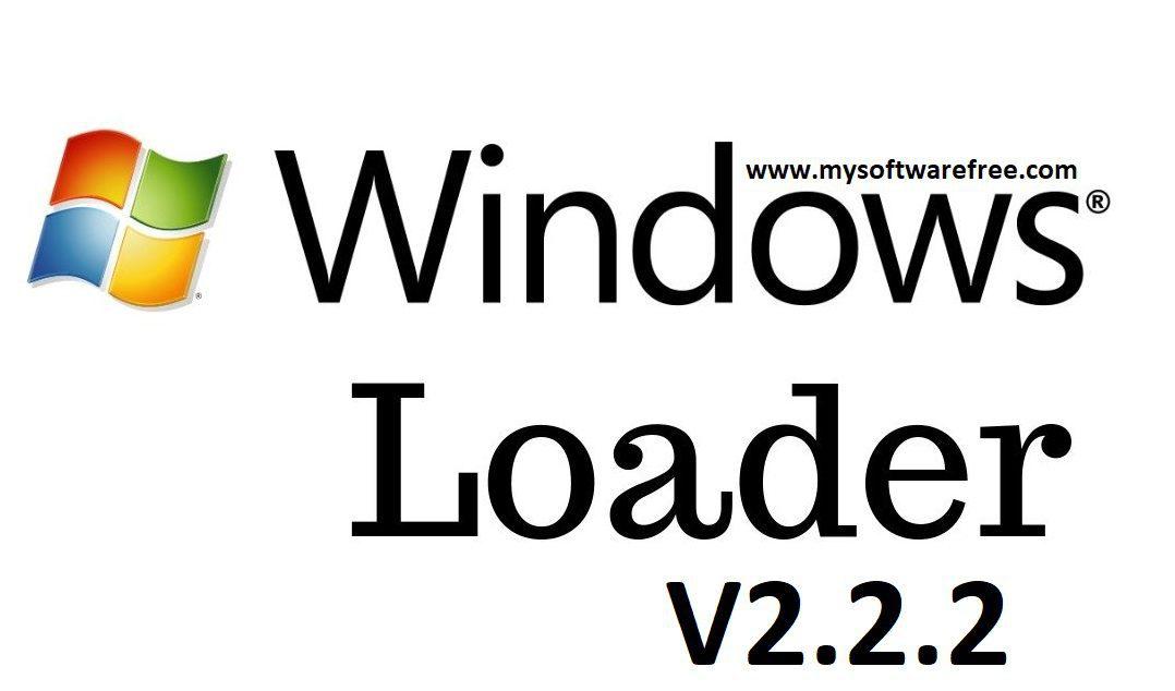 Windows Loader v2.2.2 Free Download