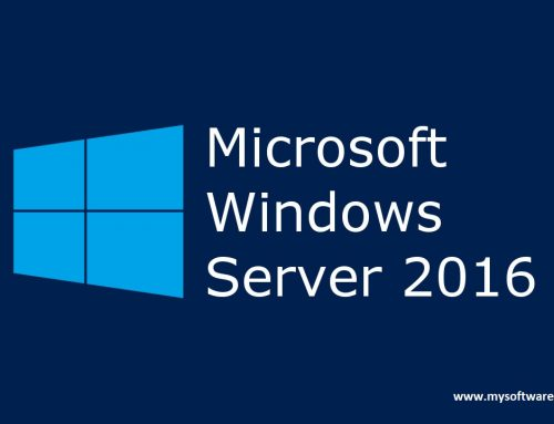 Windows Server 2016 Free Download