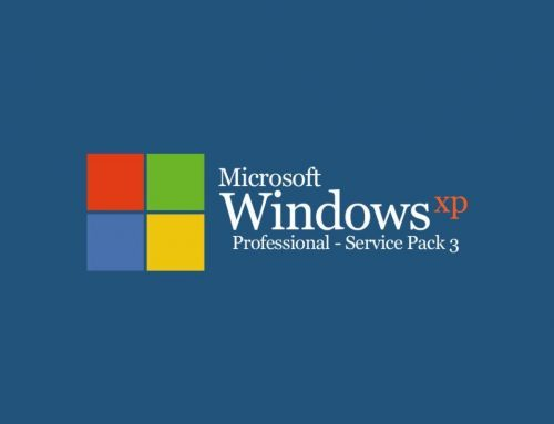Windows XP Professional SP3 Free Download