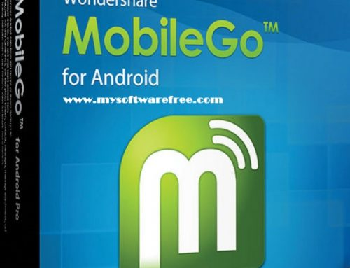 Wondershare MobileGo 8.2.0 Portable Free Download