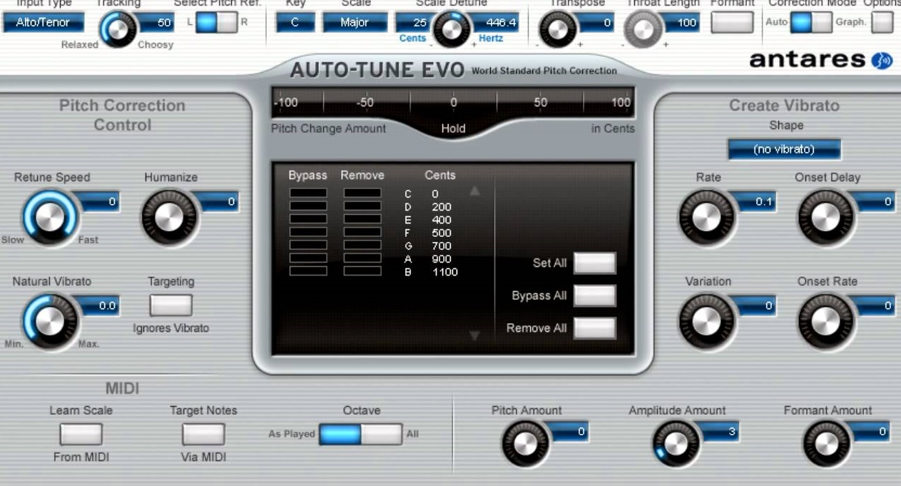 auto tune app for pc free download