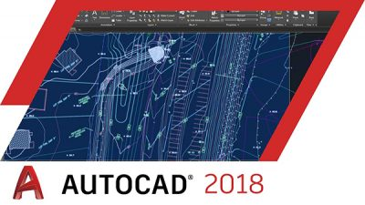 Autodesk AutoCAD 2018.0.2 Free Download