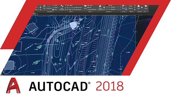 Autodesk AutoCAD 2018.0.2 Free Download