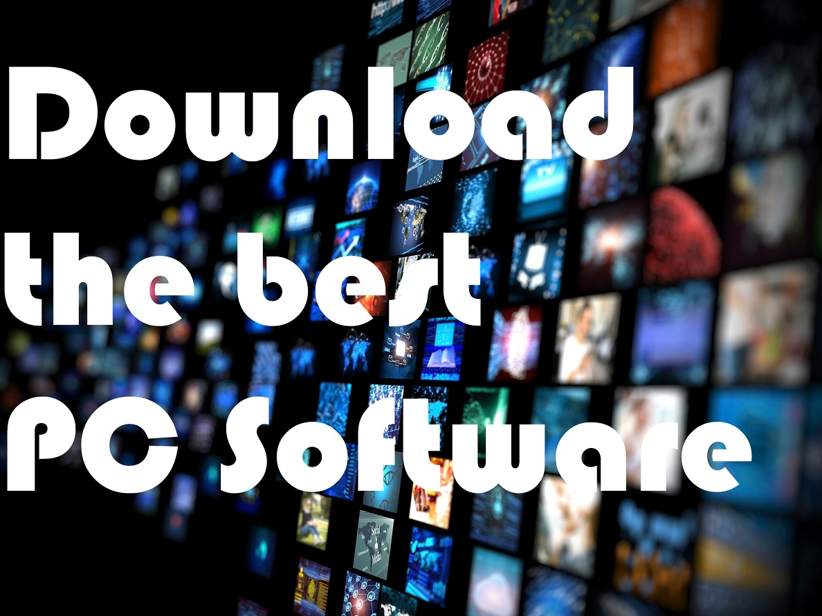 Download PC Software