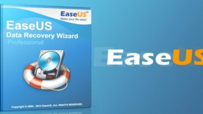 EaseUS Data Recovery Wizard v11.9.0 Free Download