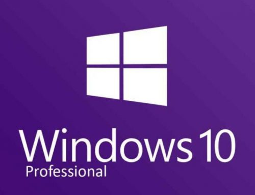 Windows 10 Pro v1709 Free Download