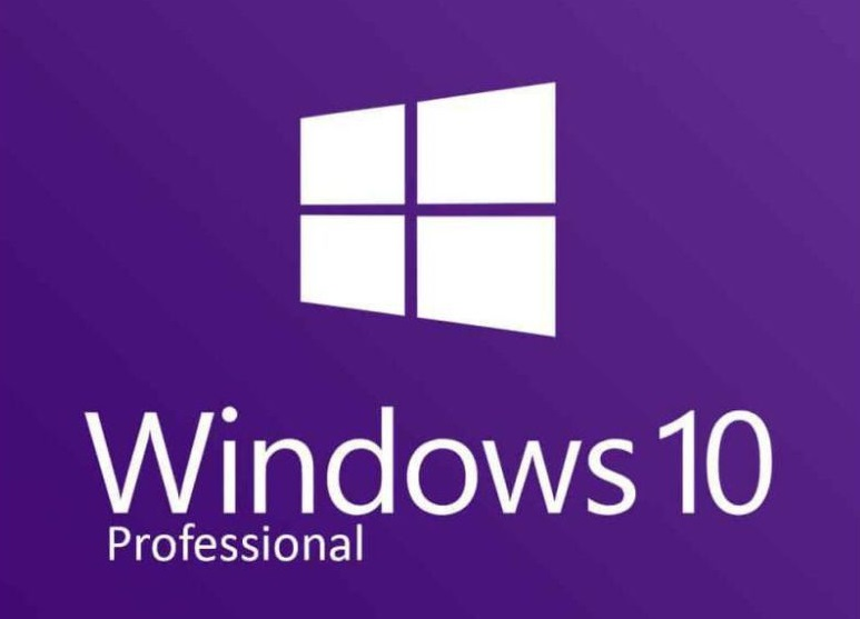 Windows 10 Pro Free Download