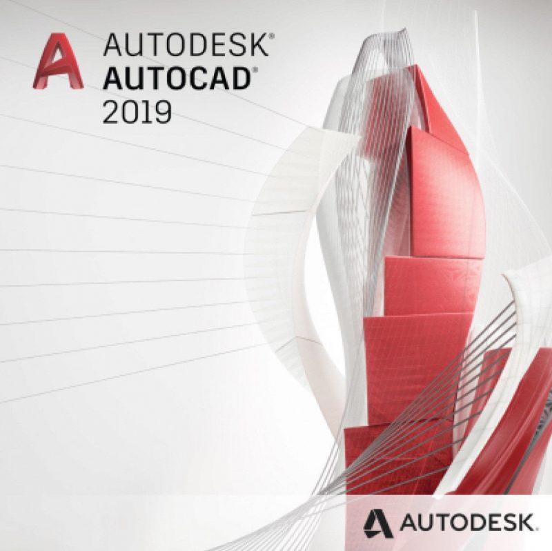 Autodesk AutoCAD 2019 Free Download