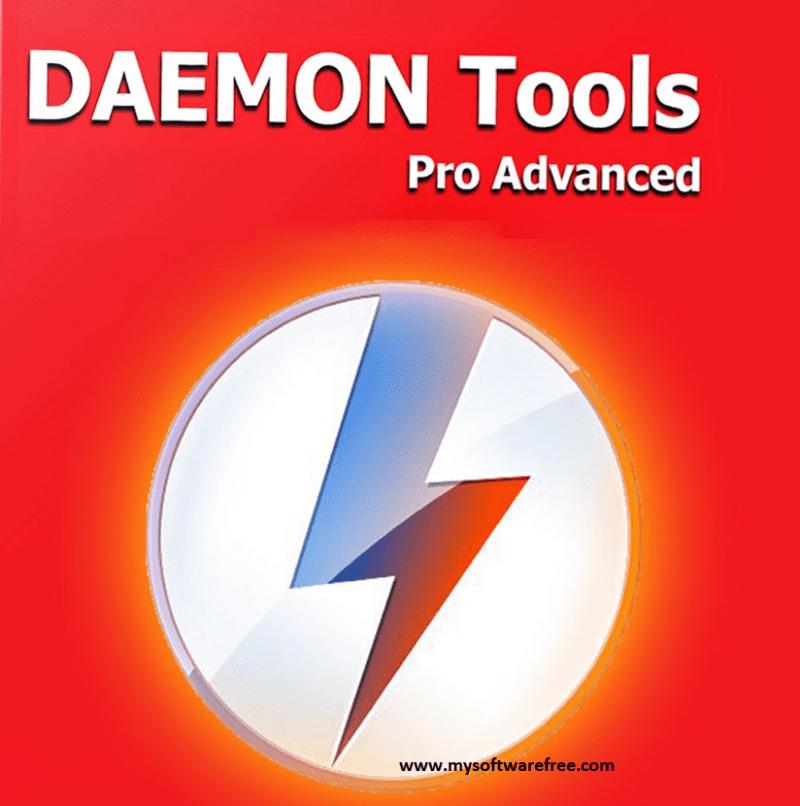DAEMON Tools Pro Advanced v5.2.0.0348 Free Download